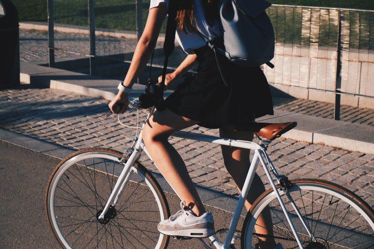 Nowe ścieżki rowerowe w Pabianicach. Jaka firma się tym zajmie?